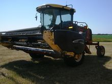 2005 New Holland Agriculture HW