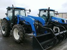 2006 New Holland Agriculture TS