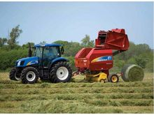 2013 New Holland Agriculture BR