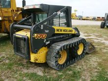 2008 New Holland Agriculture L1