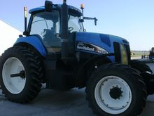 2006 New Holland Agriculture TG