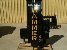 2017 Danuser Hammer SM40
