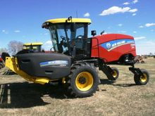 2016 New Holland Agriculture Sp