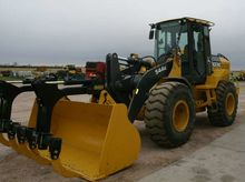 2010 John Deere Construction 54