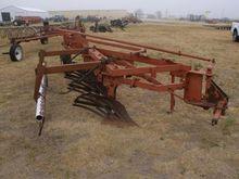 AGCO Allis 4 bottom plow