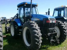 2012 New Holland Agriculture TV