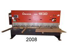 2008 AMADA GSII Metalworking