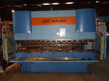 2001 CR g 100-31 Sheet Metal