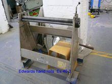 Edwards ES 40-2 Metalworking