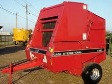 Used Case IH 8460 in