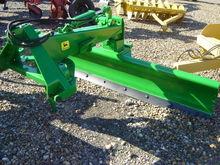 Used John Deere 155