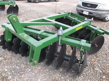 Used Green 2220L in