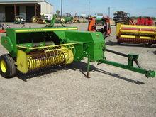Used John Deere 336