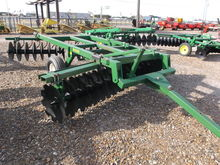Used Green 2432 in D