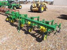 John Deere Rolling Cultivator