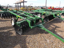 Used Green 2424 in D