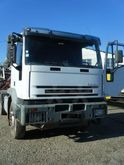 Used 2001 Iveco CURS
