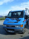 2003 Iveco 35c12 Commercial Veh