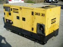 2001 Atlas Copco QAS 38 Generat