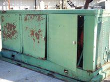 1974 Berliet LE620 Generator