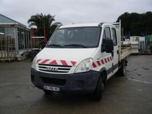2007 Iveco 35C12 Commercial Veh