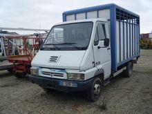 1996 Renault B80 Commercial Veh