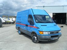 1999 Iveco 35c11 Commercial Veh