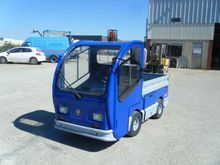 1998 Goupil V1 Commercial Vehic