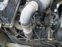 Engine : MOTEUR DIESEL KUBOTA D