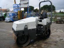2001 Ammann AV23 Tandem roller