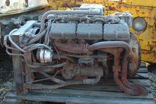 Engine : MOTEUR SAVIEM SM 12