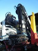 Used 1996 Hiab Loade