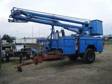 Used 1978 EGI ER 145