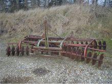 Used Kverneland 40 t