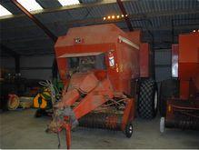 Used Hesston 4800 bi