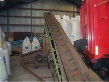 Used Skals conveyor