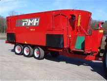 2016 RMH WAV 35 Contact Tom Dut