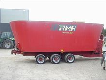 2010 RMH Mixell 35