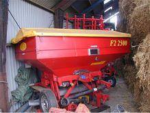 Used 2010 Bredal F2