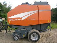 2008 Gallignani V9