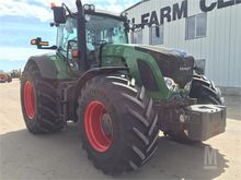 Used 2008 FENDT 927