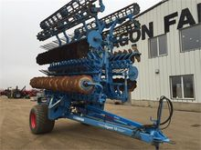 Used 2012 LEMKEN RUB