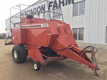 Used 1996 HESSTON 47