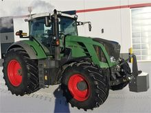 Used 2012 FENDT 819