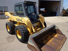 Used 2008 GEHL 7810E