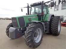 Used 1998 FENDT 926