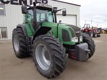 Used 2000 FENDT 926