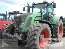 Used 2011 Fendt 930