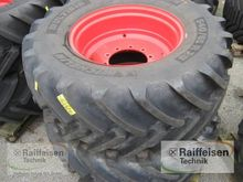 2014 Michelin 540/65 R28