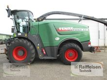 Used 2012 Fendt Kata